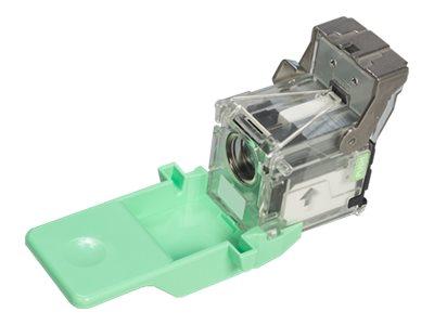 Ricoh Type S – Punti per cucitrice (pacchetto di 5000) – per Ricoh Aficio SP C830, Aficio SP C831, MP 3353, MP C2504, MP C6003; SR 3000 [ TT279984 ]