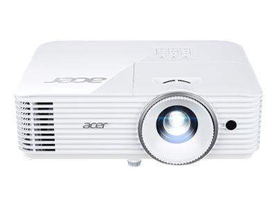 Acer H6522BD – Proiettore DLP – UHP – portatile – 3D – 3500 lumen ANSI – Full HD (1920 x 1080) – 16:9 – 1080p [ TT798519 ]