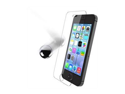 OtterBox Alpha Glass – Protezione per schermo – per Apple iPhone 5, 5s, SE [ TT196828 ]
