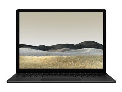 Microsoft Surface Laptop 3 – Core i7 1065G7 / 1.3 GHz – Win 10 Pro – 32 GB RAM – 1 TB SSD NVMe – 15″ touchscreen 2496 x 1664 – Iris Plus Graphics – Bluetooth, Wi-Fi – nero opaco – tast: italiana – commerciale [ TT793913 ]