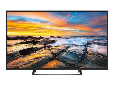 Hisense H43B7320 – 43″ Classe TV a LED – Smart TV – VIDAA – 4K UHD (2160p) 3840 x 2160 – HDR – D-LED Backlight – nero [ TT792722 ]