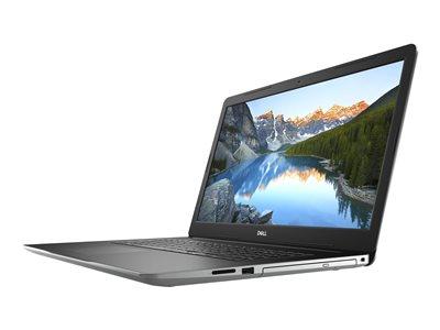 Dell Inspiron 3793 – Core i7 1065G7 / 1.3 GHz – Win 10 Pro Edizione a 64 bit – 8 GB RAM – 512 GB SSD NVMe – masterizzatore DVD – 17.3″ WVA 1920 x 1080 (Full HD) – UHD Graphics – Wi-Fi, Bluetooth – argento – con 1 Year Dell Collect and Return Service [ TT794316 ]