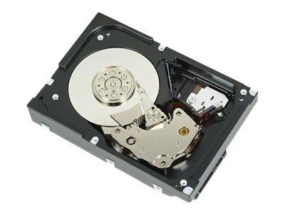 Dell – HDD – 1 TB – interno – 3.5″ – SATA 6Gb/s – 7200 rpm – per PowerEdge R230, R330, T130, T330, T430 [ TT788194 ]