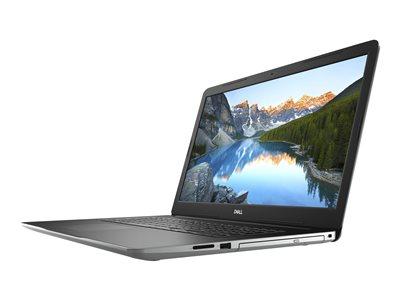 Dell Inspiron 3793 – Core i7 1065G7 / 1.3 GHz – Win 10 Home 64 bit – 8 GB RAM – 512 GB SSD NVMe – masterizzatore DVD – 17.3″ 1920 x 1080 (Full HD) – GF MX230 – Wi-Fi, Bluetooth – argento – BTS – con 1 Year Dell Collect and Return Service [ TT799707 ]
