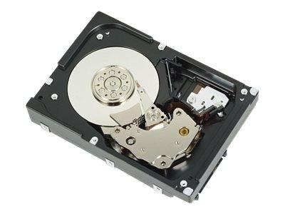 Dell – Hard disk – 1 TB – interno – 3.5″ – SATA 6Gb/s – 7200 rpm – per PowerEdge R230, R330, R430, T130, T430 [ TT193739 ]
