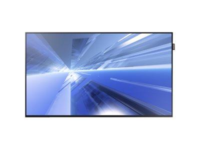Samsung DB32E – 32″ Classe – DBE Series display LED – segnaletica digitale – 1080p (Full HD) – LED a illuminazione diretta [ TT141761 ]