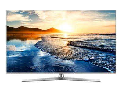 Hisense H50U7BS – 50″ Classe U7B Series TV a LED – Smart TV – VIDAA – 4K UHD (2160p) 3840 x 2160 – HDR – local dimming, E-LED Backlight, ULED – argento [ TT792909 ]