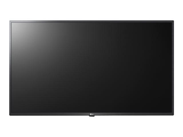 LG 43UT640S0ZA – 43″ Classe UT640S Series TV a LED – segnaletica digitale / ospitalità – 4K UHD (2160p) 3840 x 2160 – HDR [ TT794459 ]