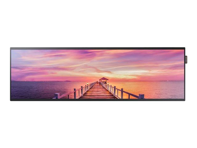 Samsung SH37F – 37″ Classe – SHF series display LED – segnaletica digitale – edge-lit – nero [ TT201115 ]