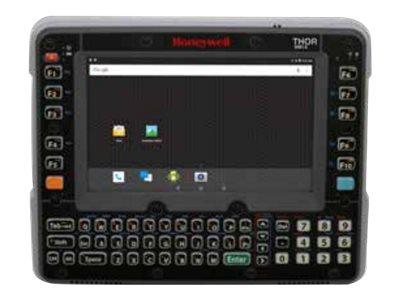 Honeywell Thor VM1A – Computer su veicolo – Snapdragon 660 2.2 GHz – Android 8.0 (Oreo) – 4 GB RAM – 32 GB SSD – 8″ touchscreen 1280 x 768 – Wi-Fi, NFC, Bluetooth – tast: QWERTY [ TT723444 ]