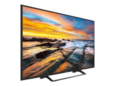 Hisense H50B7320 – 50″ Classe TV a LED – Smart TV – VIDAA – 4K UHD (2160p) 3840 x 2160 – HDR – D-LED Backlight – nero [ TT792723 ]