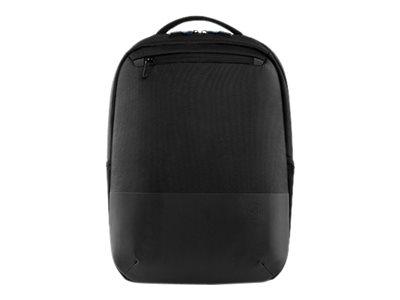 Dell Pro Slim Backpack 15 – Zaino porta computer – 15″ – nero con serigrafia – per Latitude 3400, 3500 [ TT801041 ]