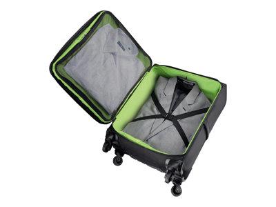 Leitz Complete Smart Traveller – Spinner – poliestere – nero [ TT228435 ]