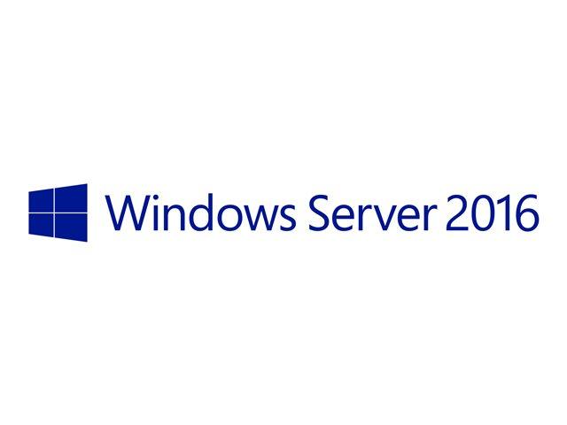 Dell 5-pack of Windows Server 2016 Remote Desktop Services,USER,CUS solo per server Dell [ TT199064 ]