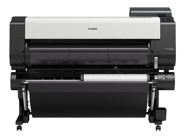 Canon imagePROGRAF TX-4000 – 44″ stampante grandi formati – colore – ink-jet – Rotolo A1 (61,0 cm) – 2400 x 1200 dpi – USB 2.0, Gigabit LAN, Wi-Fi(n), host USB [ TT711150 ]