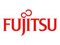 Fujitsu ESPRIMO D738/E85+ – SFF – 1 x Core i5 8500 / 3 GHz – RAM 8 GB – SSD 256 GB – NVMe, EraseDisk – DVD SuperMulti – UHD Graphics 630 – GigE – Win 10 Pro 64-bit – vPro -monitor: nessuno – tastiera: Italiano [ TT708739 ]