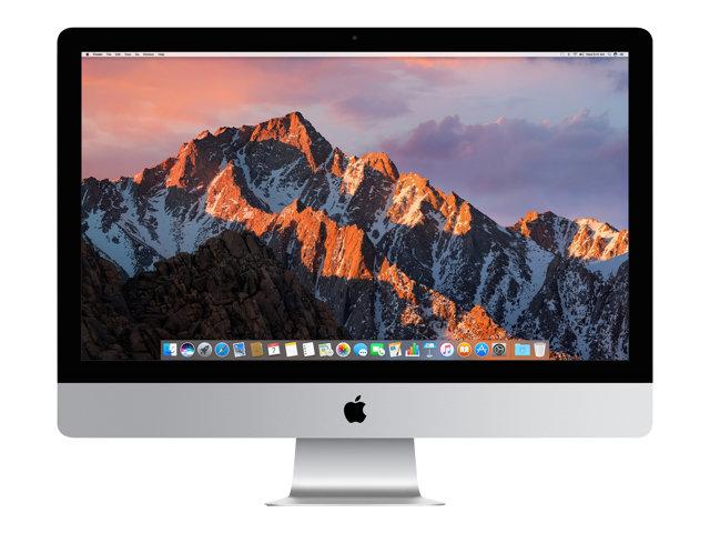 Apple iMac – All-in-one – 1 x Core i5 2.3 GHz – RAM 8 GB – HDD 1 TB – Iris Plus Graphics 640 – GigE – WLAN: 802.11a/b/g/n/ac, Bluetooth 4.2 – OS X 10.12 Sierra -monitor: LED 21.5″ 1920 x 1080 (Full HD) – tastiera: Italiano [ TT289974 ]