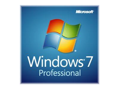 Microsoft Windows 7 Professional w/SP1 – Licenza – 1 PC – OEM – DVD – 64-bit, LCP – Italiano [ TT792834 ]