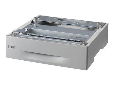 Epson – Cassetto carta – 550 fogli in 1 cassetti – per AcuLaser C9300D2TN, C9300D3TNC, C9300DN, C9300DTN, C9300N, C9300TN [ TT717251 ]