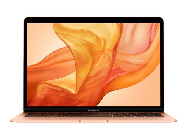 Apple MacBook Air with Retina display – Core i5 1.1 GHz – macOS Catalina 10.15 – 8 GB RAM – 512 GB SSD – 13.3″ IPS 2560 x 1600 (WQXGA) – Iris Plus Graphics – Wi-Fi, Bluetooth – oro – tast: italiana [ TT799816 ]