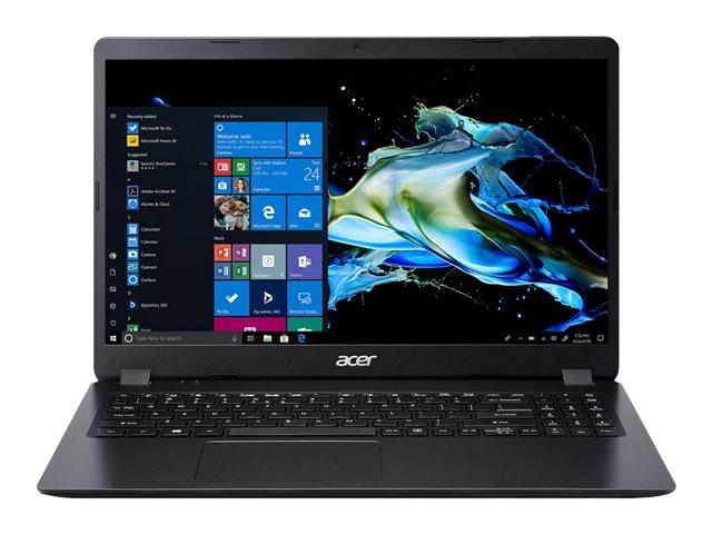 Acer Extensa 15 EX215-52-376Y – Core i3 1005G1 / 1.2 GHz – Win 10 Pro 64-bit National Academic – 8 GB RAM – 256 GB SSD – 15.6″ 1366 x 768 (HD) – UHD Graphics – Wi-Fi – nero scisto – tast: italiana [ TT804643 ]