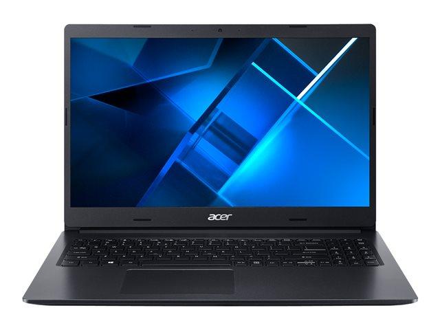 Acer Extensa 15 EX215-22-A0GB – 3000 Series 3020E / 1.2 GHz – ESHELL – 4 GB RAM – 128 GB SSD – 15.6″ 1366 x 768 (HD) – Radeon Graphics – Wi-Fi – nero di spagna – tast: italiana [ TT804644 ]