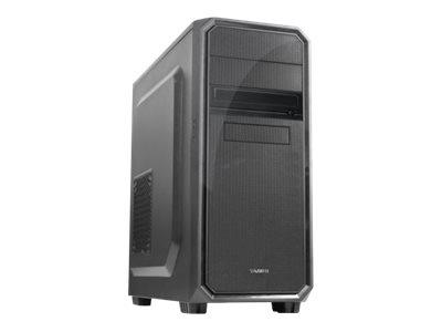 Yashi XMT YY99960 – Tower – Core i9 9900K – RAM 16 GB – SSD 960 GB – masterizzatore DVD – UHD Graphics 630 – GigE – Windows 10 Enterprise -monitor: nessuno [ TT800902 ]