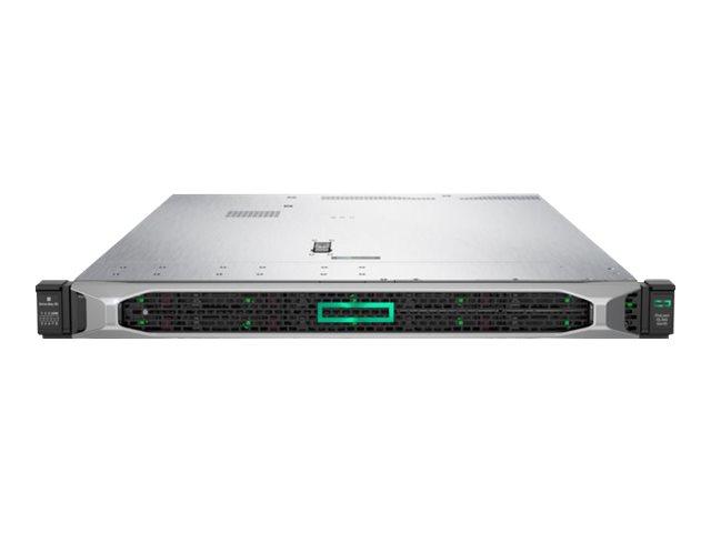 HPE ProLiant DL360 Gen10 Network Choice – Server – montabile in rack – 1U – a 2 vie – 1 x Xeon Gold 5218R / 2.1 GHz – RAM 32 GB – SATA – hot-swap 2.5″ – nessun HDD – 10 GigE – senza SO -monitor: nessuno [ TT806534 ]