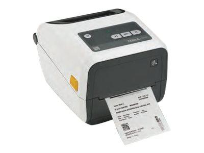 Zebra ZD420 – Lockable – stampante per etichette – in bianco e nero – trasferimento termico [ TT717664 ]