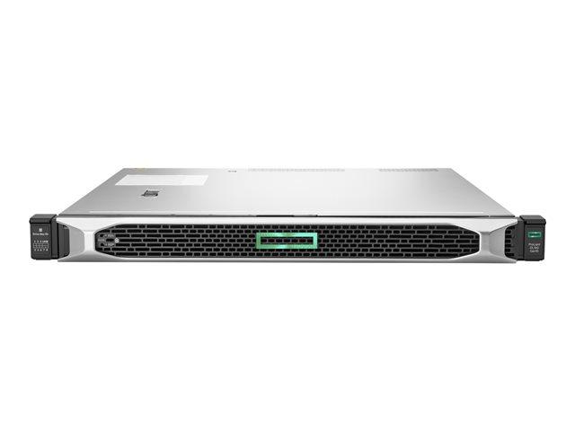 HPE ProLiant DL160 Gen10 – Server – montabile in rack – 1U – a 2 vie – 1 x Xeon Silver 4210R / 2.4 GHz – RAM 16 GB – SATA – hot-swap 2.5″ baia(e) – nessun HDD – GigE -monitor: nessuno [ TT806597 ]