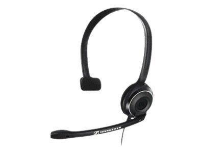 Sennheiser PC 7 USB – Auricolare con microfono – sull'orecchio – cablato [ TT795612 ]