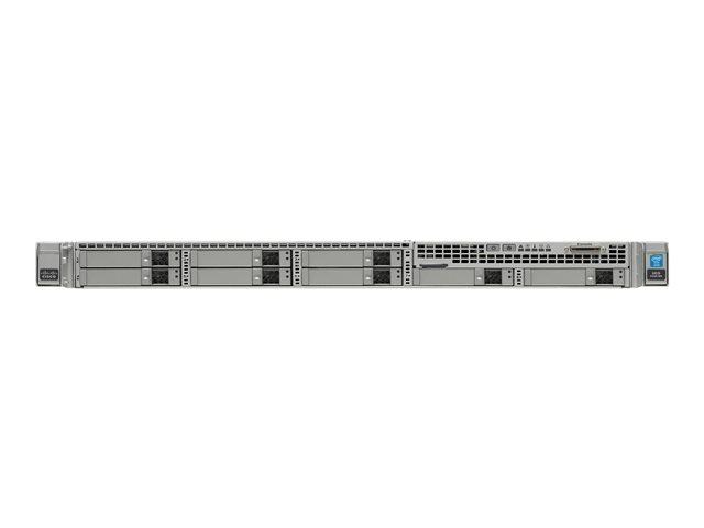 Cisco UCS SmartPlay Select C220 M4S Basic 1 – montabile in rack – Xeon E5-2609V4 1.7 GHz – 16 GB – 0 GB [ TT158651 ]