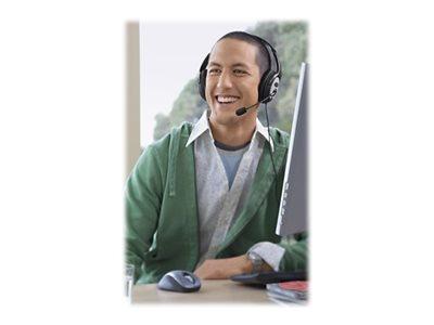 Microsoft LifeChat LX-3000 – Auricolare con microfono – dimensione completa [ TT804780 ]