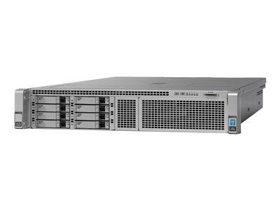 Cisco UCS SmartPlay Select C240 M4S High Core 2 – montabile in rack – Xeon E5-2680V4 2.4 GHz – 64 GB – 0 GB [ TT289344 ]