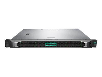 HPE ProLiant DL325 Gen10 – Server – montabile in rack – 1U – 1 via – 1 x EPYC 7402P / 2.8 GHz – RAM 64 GB – SAS – hot-swap 2.5″ – nessun HDD – GigE -monitor: nessuno [ TT806419 ]