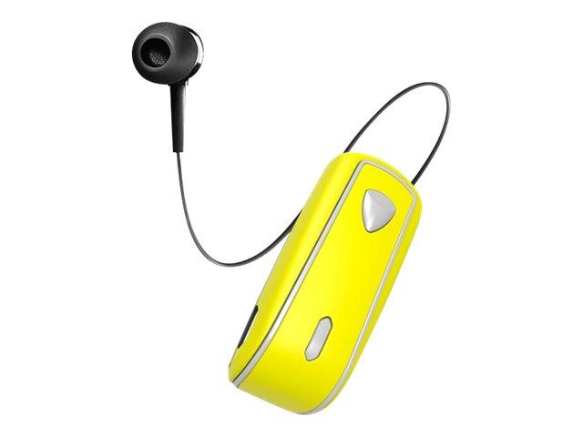 Celly Bh Snail – Auricolare con microfono – in-ear – Bluetooth – wireless [ TT795716 ]