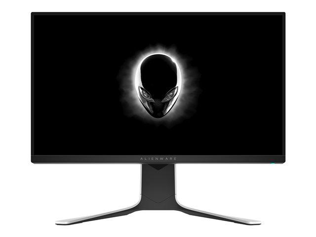 Alienware AW2720HFA – Monitor a LED – 27″ (27″ visualizzabile) – 1920 x 1080 Full HD (1080p) @ 240 Hz – Fast IPS – 350 cd/m² – 1000:1 – 1 ms – 2xHDMI, DisplayPort – nero – con 3 anni di garanzia Advanced Exchange Basic [ TT808184 ]