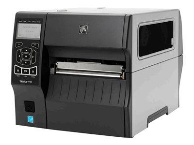 Zebra ZT400 Series ZT420 – stampante per etichette – in bianco e nero – termico diretto / trasferimento termico [ TT550928 ]