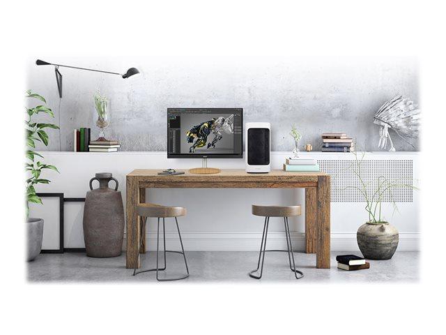 Acer ConceptD 300 CT300-51A – Tower – Core i7 10700 / 2.9 GHz – RAM 32 GB – SSD 1.024 TB, HDD 2 TB – GF RTX 3070 – GigE – WLAN: 802.11a/b/g/n/ac, Bluetooth 5.1 – Win 10 Pro Edizione a 64 bit -monitor: nessuno [ TT808039 ]
