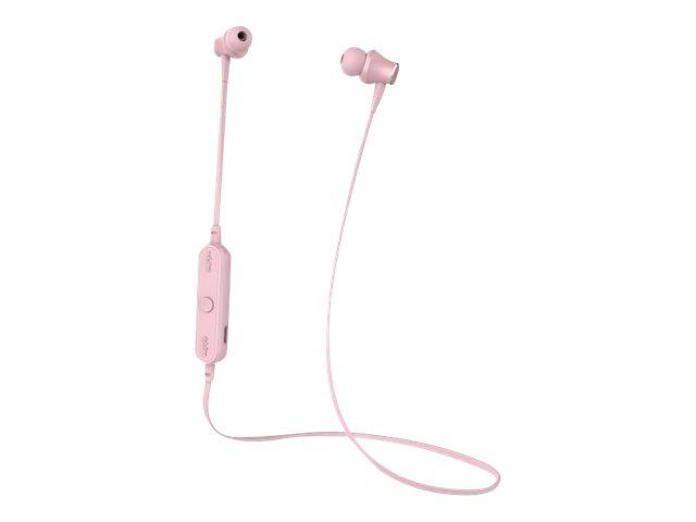 Celly Bh Stereo – Auricolari con microfono – in-ear – Bluetooth – senza fili – rosa [ TT809225 ]