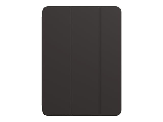 Apple Smart Folio – Flip cover per tablet – poliuretano – nero – 11″ – per 11-inch iPad Pro (1° generazione, 2ª generazione) [ TT812285 ]